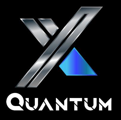 Quantum X Logo